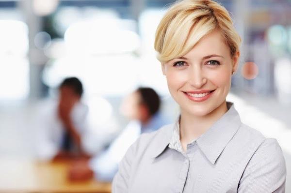 Kobiety w Biznesie